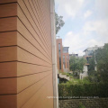 WPC composite wall cladding like wooden wall panel,wpc wall panel,wood plastic composite decking
