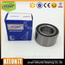 Feito em China rolamento de roda traseira DAC255200206 / 23 25x52x20.6mm
