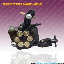 newest Middling 8 coils tattoo machine