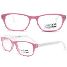 2016 Women′s Designer Acetate Eyewear Optical (BJ12-008)