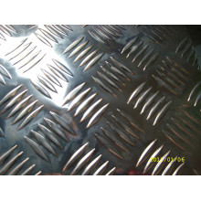 3004 Placa a cuadros de aluminio para material de construcción