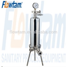 excellent quality stainless steel micropore membrane filter