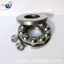 China factory hot sale gold supplier thrust ball bearing 51420
