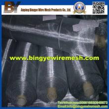 Malha de aço inoxidável de aço inoxidável de alta precisão