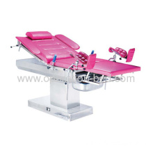 Luxurious Multifunction Electric Obstetric Bed