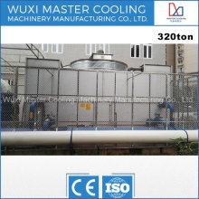 Msthb-320 Ton Cross Flow Closed Circuit Cooling Tower
