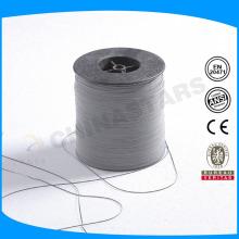 Двусторонняя подкладка из ПЭТ-пленки 0,5 мм отражающие швейные нитки для колпачков