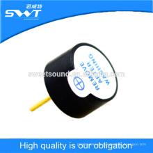 Buzzer magnético activo de Factory12v zumbador caliente 5v del motor del coche de las ventas
