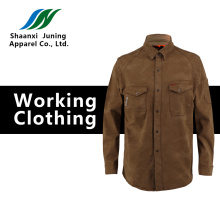 The foreign trade work clothes companies choose