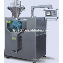 Granulador automático seco
