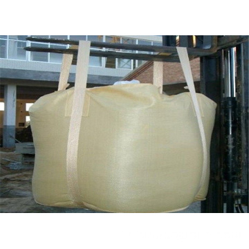 FIBC (Flexible Intermediate Bulk Container), 점보 백, 벌크 백, PP 제지 백