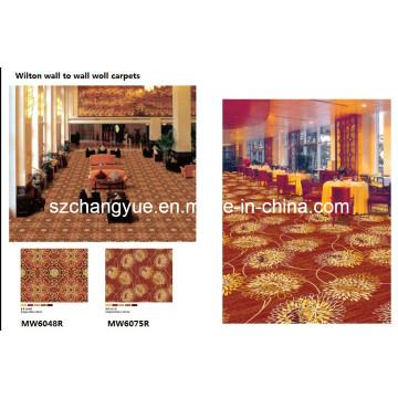 Wilton Luxury Living Room Broadloom Tapis 100% Polypropylène