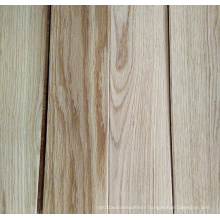 Multi-Layer UV Oiled Natural White Oak Engineered Wood Flooring