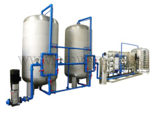 CE Standard RO System Water Treatment
