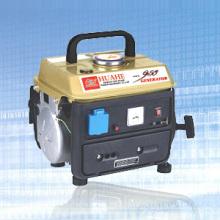 HH950-B01 gerador dourado da gasolina de 650Watts com CE