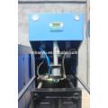 Máquina de moldeo por soplado de PET semi automática con botella de agua de 5 galones
