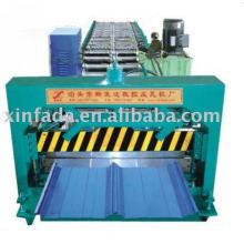 Joint Hidden Roll Forming Machine, effektive Breite von 820mm