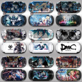 Front&Back Protective PSV1000 Skin Sticker Cover For Sony PS vita 1000 PSV 1000 Decal