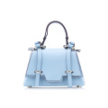 Nuevo bolso de la PU de las señoras plegable y el bolso de la mariposa Wzx1086