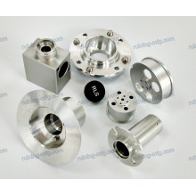 Machine Service Aluminum Part for Industrial Accessories