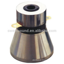 38mm 28KHz piezo ultrasonic transducer
