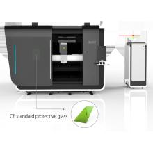 Máquina de corte a laser de fibra série GA