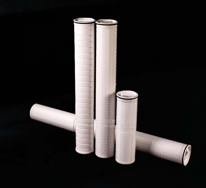 Pall High Flow Water Filter Element