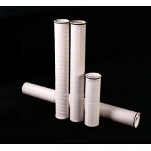 Cartucho de filtro de água de alto fluxo