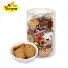 Little Black Brown Sugar Cookies