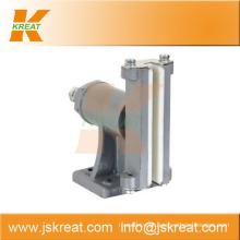 Elevador Parts| Sapata de guia do elevador guia sapato KT18S-T28|elevator