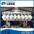 FG40 injection soufflent la machine par le ventilateur à betty zhang