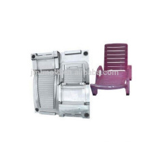 Buen molde personalizado de la silla plástica baja de China proveedor