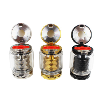 4.2ml Nuevo Vape Priest RTA V2 Big Vapor