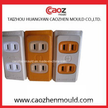 Hot Selling Plastic Injection Plug Mold in China