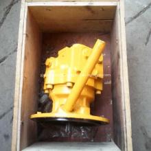 PC210-6 conjunto da caixa de engrenagens do dispositivo de giro, 706-75-01101,20Y-26-00100, motor de giro da escavadeira PC210, 20Y-26-00220,