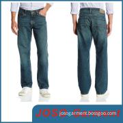 Wholesale Men Pants Trousers Denim Pants Jean Trousers (JC3093)