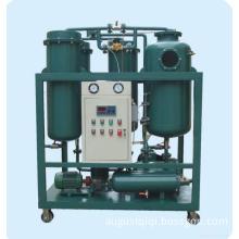 Sell Turbine oil purifier oil filtering