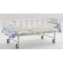 Cama de hospital móvil full-fowler B-16