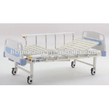 Movable full-fowler hospital bed B-16