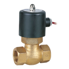 2L Series Steam Valve