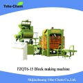 FAQT10-20 Block making machine