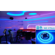 14.4W Ce and Rhos 60SMD3014 Blue LED Strip