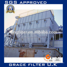 High Efficient dust filter equipment Dust collector for limestone kiln