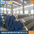 Astm Gr.B Hot Rolled Seamless Steel Pipes