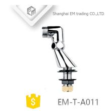 EM-T-A011 Sanitärzubehör Edelstahl Duschstange Teile Dusche Teile