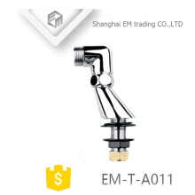 EM-T-A011 Sanitary accessory stainless steel shower rod parts shower parts