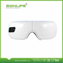 Masseur yeux 3D pliable