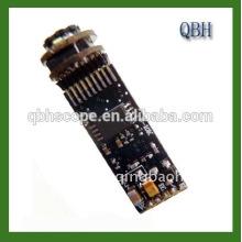 Módulo de cámara de endoscopio Mini CMOS de 4.5 mm