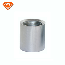NPT socket welded coupling