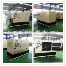 Générateur diesel 100kW Yuchai avec CE